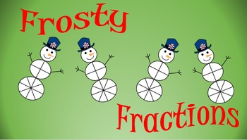 Frosty Fractions