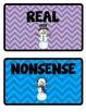 Frosty Literacy Unit