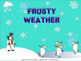 """Frosty Weather:  A Song To Prepare For New Note """"Re"""""""