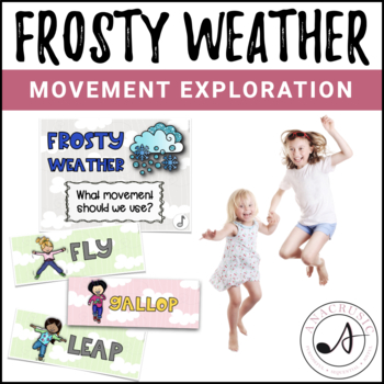 Frosty Weather - Interactive Movement Exploration