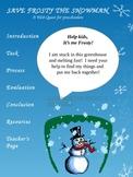 Frosty the Snowman Webquest