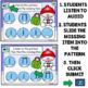 Frozen Tozen Escape (Ta and Ti-Ti Edition) Boom Digital Task Cards BUNDLE