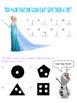 Frozen 1st Grade fun
