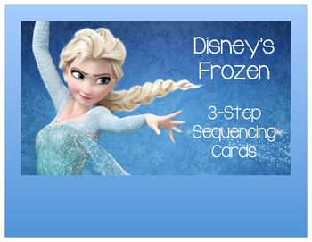Frozen 3-Step Sequencing