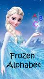 Frozen Alphabet