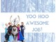 Frozen Classroom Theme Pack - EDITABLE