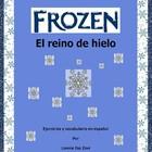 Frozen - (Congelado )- Video Companion (in Spanish ) by Lo