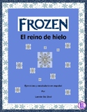 Frozen - (Congelado )- Video Companion (in Spanish ) by Lo