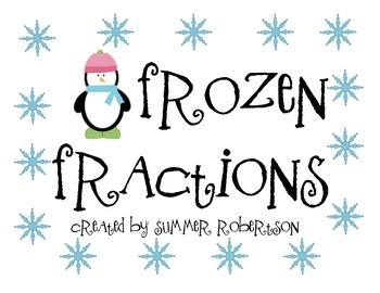 Frozen Fractions Matching Center