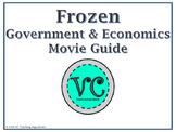 Frozen Government & Economics Movie Guide