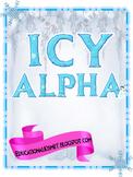 Frozen Flakes Alpha