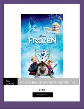 Frozen Movie Buddy