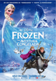 Frozen Movie Guide Questions in Spanish. Una aventura congelada