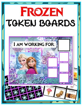 Frozen Token Boards