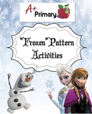 Frozen Pattern Activities