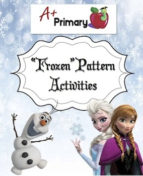 Frozen Pattern Activities