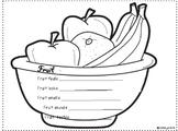 Fruit - 5 Senses Publishing
