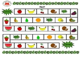 Fruit Board Game