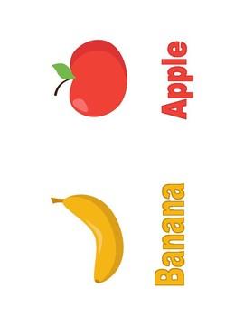 Fruit Book