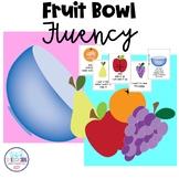 Fruit Bowl Fluency Game