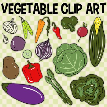Vegetable Clip Art, Food Pyramid, Corn, Peppers, Carrot, B
