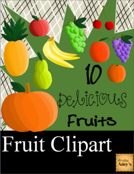 Fruit Clipart