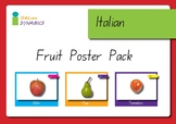 Fruit Displays- Italian