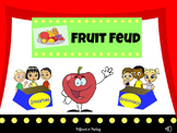 Fruit Feud Powerpoint Game