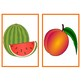 Fruit Flashcards
