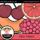 Fruit Frenzy - Fruit Clip Art - Food Groups