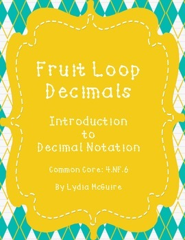 Fruit Loop Decimals