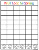St. Patrick's Day Fruit Loop Graphing