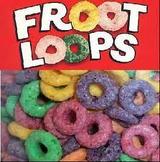 Fruit Loop Probability
