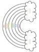 Fruit Loop Rainbow - Visual Directions – Art Project