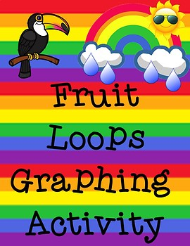 Fruit Loops Cereal Graph