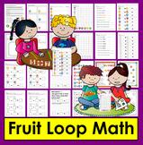 Fruit Loops Math