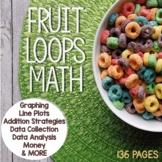 Fruit Loops Math Activities