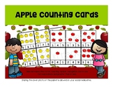 Apple Number Match, Numbers 1-9