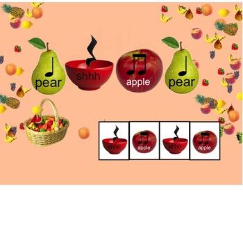 Fruit Salad #1