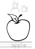 Fruit Theme Activities for Emergent Readers and ESL Learners