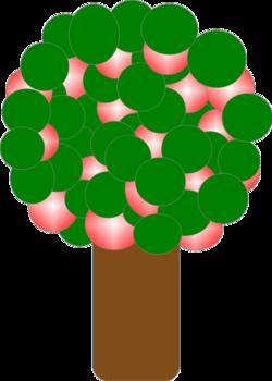 Fruit Tree Clip Art