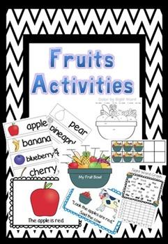Fruit Unit