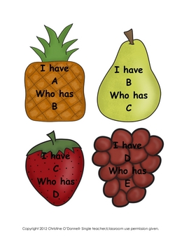 Fruit & Vegetable Math and Literacy Unit: Centers, Activities, 132pgs!