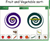 Fruit and Vegetable Month