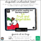 Fruit and Vegetable Puzzles Self Correcting (Counting & Number Recognition 1-20)