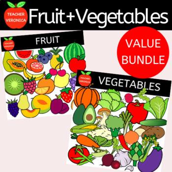 Art Fruit Vegetables Worksheets Teaching Resources Tpt