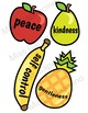 Fruit of the Spirit Bible Lesson for Kids