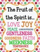 Fruit of the Spirit. Longsuffering. Unit 4. Worksheets and Activities