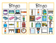 Bingo de la rentrée (Back to school Bingo)