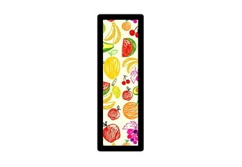 Fruits, Food, Nutrition, Bulletin Board Letters, Classroom Decor, Food Letters